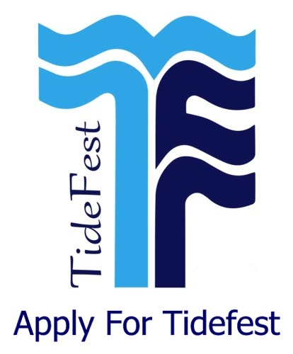 Artists - Apply for Tidefest 2021